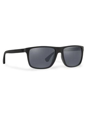 Emporio Armani Emporio Armani Slnečné okuliare 0EA4033 56496Q Čierna
