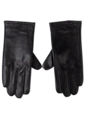 Strellson Strellson Pánské rukavice 3092 Černá