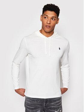 Polo Ralph Lauren Polo Ralph Lauren Тениска с дълъг ръкав 710652669021 Бежов Regular Fit