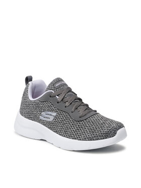 Skechers Skechers Обувки Quick Concept 12966/GYLV Сив
