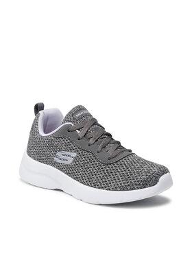 Skechers Skechers Παπούτσια Quick Concept 12966/GYLV Γκρι