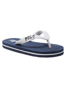 Polo Ralph Lauren Polo Ralph Lauren Σαγιονάρες Camino RF103044C Λευκό