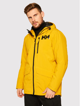 Helly Hansen Helly Hansen Kurtka puchowa Active Fall 2 53325 Żółty Regular Fit
