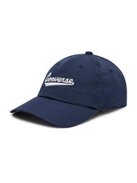 Converse Converse Καπέλο Jockey 10020863-A02 Σκούρο μπλε