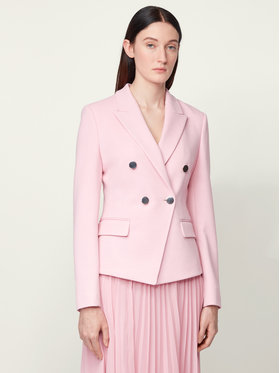 Boss Boss Blazer Jocala 50431127 Rosa Regular Fit