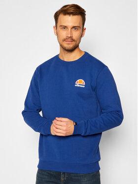 Ellesse Ellesse Sweatshirt Diveria SHG02215 Bleu marine Regular Fit