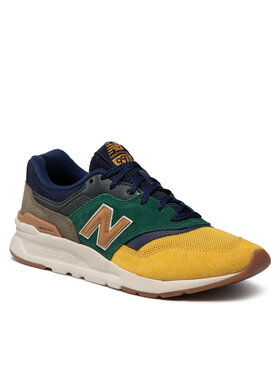 New Balance New Balance Sneakers CM997HVN Multicolore