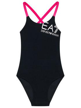 EA7 Emporio Armani EA7 Emporio Armani Бански костюм 913005 1P453 00020 Черен