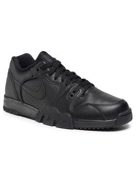 Nike Nike Batai Cross Trainer Low CQ9182 001 Juoda
