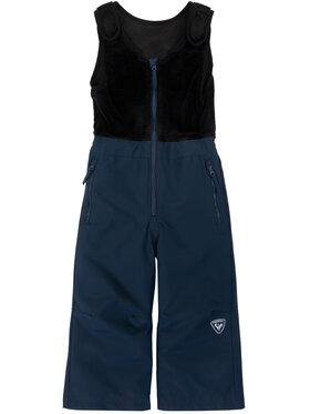 Rossignol Rossignol Pantaloni da sci Kid Ski RLIYP14 Blu scuro Slim Fit
