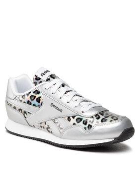 Reebok Reebok Обувки Royal Cljog 3.0 G57413 Сребрист