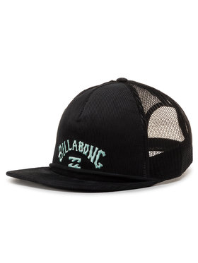 Billabong Billabong Cap Alliance Trucker S5CT05BIP0 Schwarz