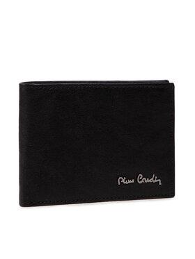 Pierre Cardin Pierre Cardin Velká pánská peněženka TILAK50 8806 Černá