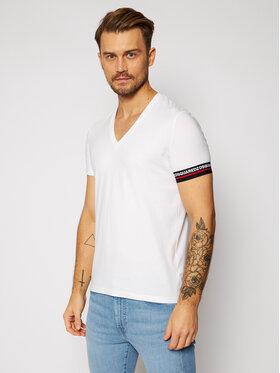 Dsquared2 Underwear Dsquared2 Underwear T-shirt D9M453200 Blanc Regular Fit