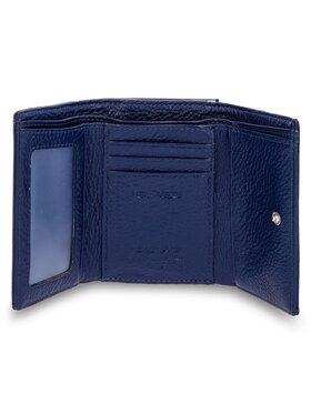 Pierre Cardin Pierre Cardin Malá dámská peněženka 05 Line 117 Modrá