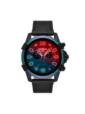 Diesel Diesel Smartwatch Full Guard 2.5 DZT2013 Czarny