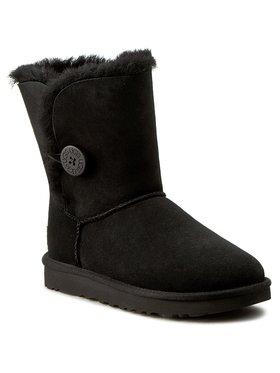 Ugg Ugg Обувки W Bailey Button II 1016226 Черен