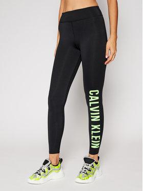 Calvin Klein Performance Calvin Klein Performance Leggings Full Lenght 00GWF0L637 Nero Slim Fit