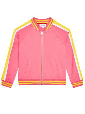 Little Marc Jacobs Little Marc Jacobs Džemperis W15553 D Rožinė Regular Fit