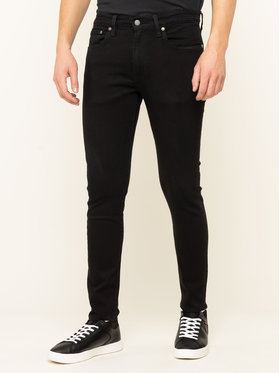 Levi's® Levi's® Slim Fit Jeans 512™ 28833-0013 Schwarz Slim Taper Fit