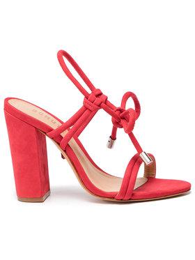 Schutz Sandále S 20148 0366 0002 U Červená