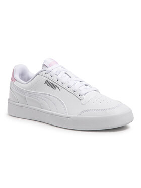 Puma Puma Sneakersy Shuffle Jr 375688 04 Biały