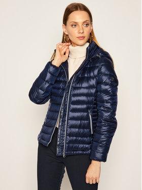 Calvin Klein Calvin Klein Vatovaná bunda Essential K20K202044 Tmavomodrá Regular Fit