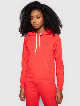 Polo Ralph Lauren Polo Ralph Lauren Majica dugih rukava Lsl 211790473012 Crvena Regular Fit