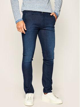 Guess Guess Skinny Fit Jeans Adam M02A81 D3ZO2 Dunkelblau Super Skinny Fit