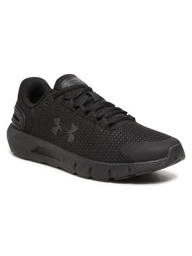 Under Armour Under Armour Παπούτσια Ua Charged Rogue 2.5 3024400-002 Μαύρο
