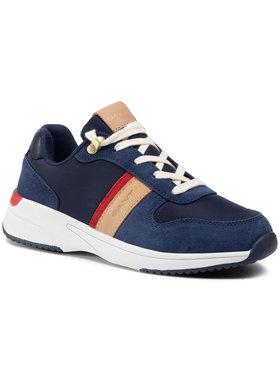 Gant Gant Laisvalaikio batai Delyn 21533845 Tamsiai mėlyna