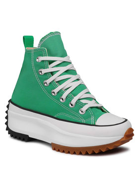 Converse Converse Sneakers Run Star Hike Hi 170441C Vert