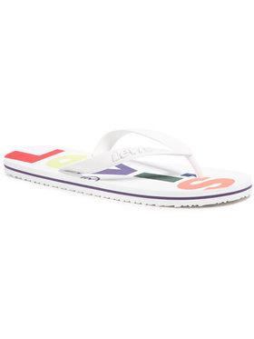 Levi's® Levi's® Flip flop 229817-627-51 Alb