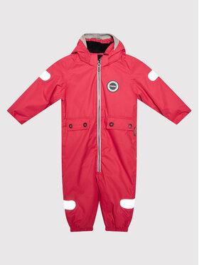 Reima Reima Overal Marte Mid 510296 Růžová Regular Fit