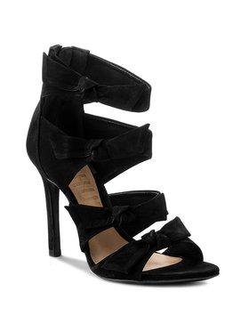 Schutz Sandále S 01387 1124 0011 U Čierna
