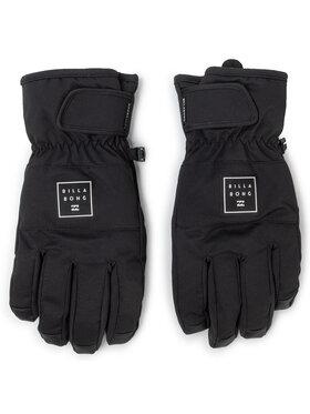 Billabong Billabong Lyžařské rukavice Kera Gloves Q6GL02BIF9 Černá