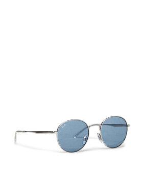 Ray-Ban Ray-Ban Okulary przeciwsłoneczne 0RB3681 Srebrny