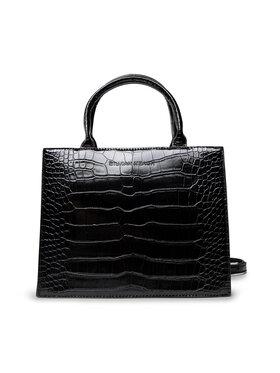 Silvian Heach Silvian Heach Kabelka Shopper Bag Mini (Cocco) Majby RCA21007BO Čierna