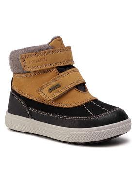 Primigi Primigi Обувки GORE-TEX 6360144 S Кафяв