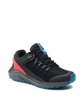 Columbia Columbia Παπούτσια πεζοπορίας Trailstorm Waterproof BL0156 Μαύρο
