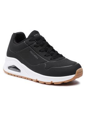 Skechers Skechers Sneakersy Uno 310024L BLK Černá