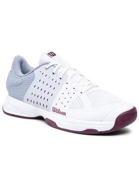 Wilson Wilson Взуття Kaos Komp W WRS327640 Білий