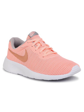 Nike Nike Topánky Tanjun (Gs) 818384 607 Ružová