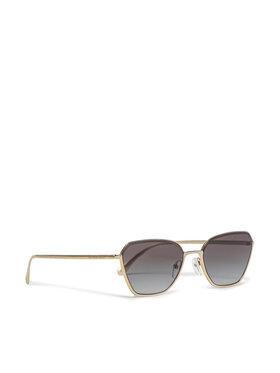 Michael Kors Michael Kors Okulary przeciwsłoneczne Delphi 0MK1081 10148G Złoty