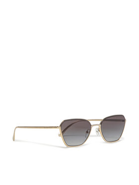 Michael Kors Michael Kors Сонцезахисні окуляри Delphi 0MK1081 10148G Золотий