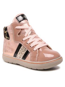 Primigi Primigi Зимни обувки 8356411 S Розов
