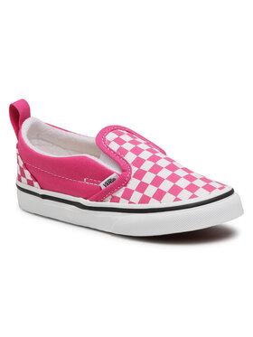 Vans Vans Sneakers aus Stoff Slip-On V VN0A348830Z1 Rosa