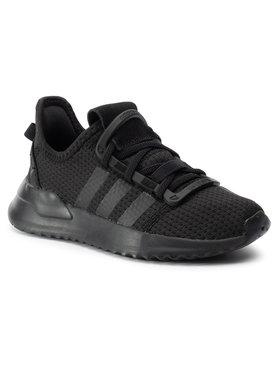 adidas adidas Обувки U Path Run C G28114 Черен