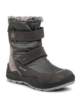 Primigi Primigi Bottes de neige GORE-TEX 6382600 D Gris