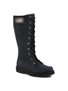 Timberland Timberland Ορειβατικά παπούτσια Courma Kid TB0A2MHP015 Μαύρο
